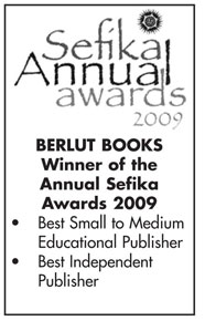 About us berlut books beryl lutrin is most honoured that pasa the publishers association of south africa and saba the south african booksellers association as well as the fandeluxe Images