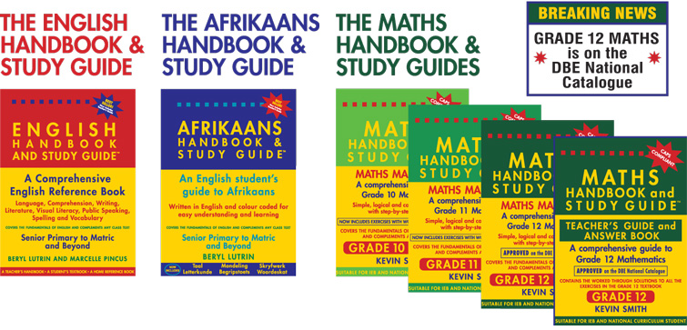 The handbook and study guide series berlut books contents fandeluxe Images